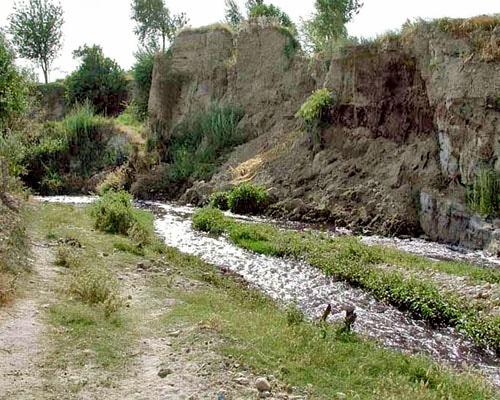 colossae lycus river