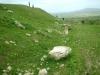 colossae climbing up mound