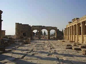 hierapolis-gate