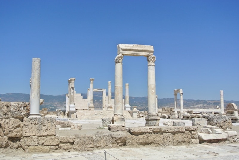 laodicea-temple-zeus