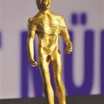 Ancient golden Roman statue stolen in Denizli