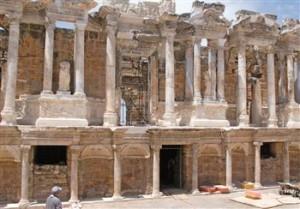 hierapolis-theater
